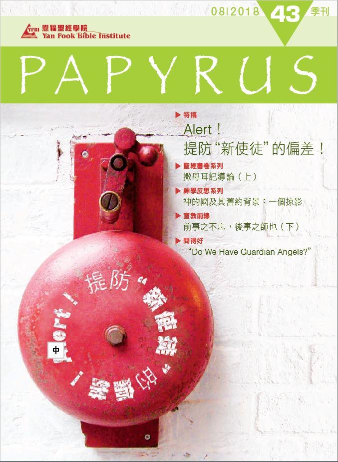 Papyrus 43